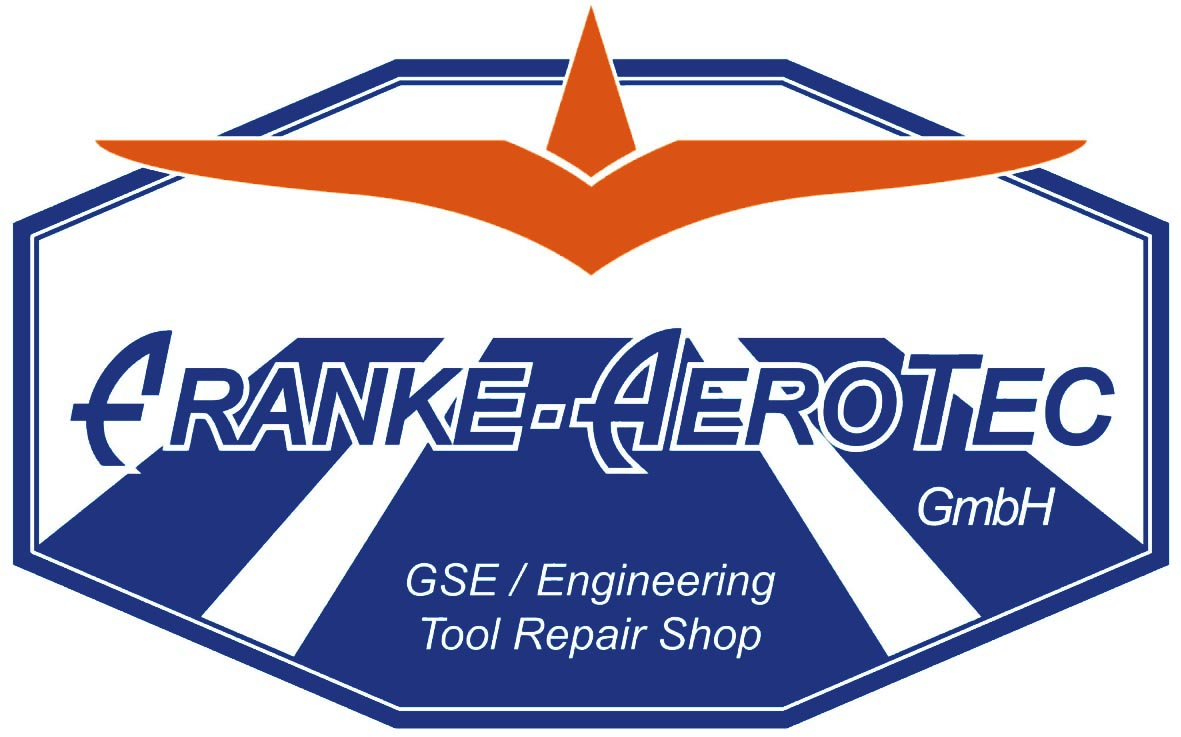 Logo: Franke Aerotec GmbH - Ground Support Specialist