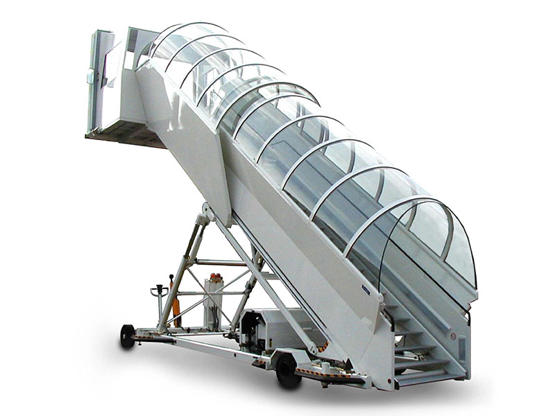 Passenger Stairs, Passenger Boarding Bridge, Gangways, Ambulance-Lifts <a href='pg4_gse-passenger-stairs.html'>...directly to the product page</a>