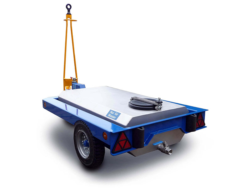 Picture: Drain Cart DCW-300